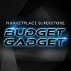BudgetGadget