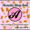 Annaila Shop Solo