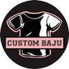 Custom baju