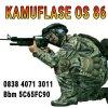KAMUFLASE OS 86