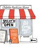 Odette Fashion Store