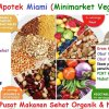 Minimarket Vegan