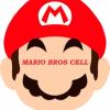 Mario Bros Cell
