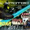 Azka shoes SPOTEC