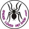spider lover petshop