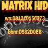 MATRIX HID