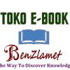 TOKO E-BOOK BENZLAMET