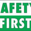 Safety First Jakarta