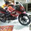 sparepart motor 2nd
