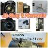 JD Shop & Aksesoris