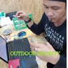 outdoor priority