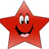 Bintang Merah