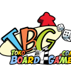 Toko Board Game