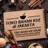 Toko Bahan Kue Jakarta