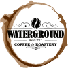 WATERGROUND COFFEE