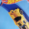 Bunker Hot Wheels