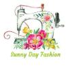 Sunny Day Fashion