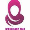Fashion Gamis Hijab
