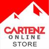 Cartenz Online Store