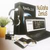NuGraha Media Shop