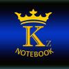 Kingz Notebook