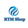 RTM Shop id