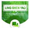 Lingshenyao(Obat Herbal)