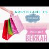 Arsyillane FS 1