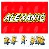 alexanic