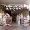 Hanger star seller