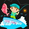 ISENG fishing