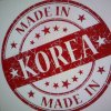 Korea parts shop