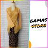 Gamas Batik