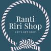 Ranti Riri shop