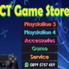 CT GAME ENTERTAINMENT
