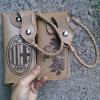 Dompet Kulit Custom Grt