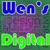 Wen's Digital Product