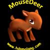 MouseDeer Bluray Movie