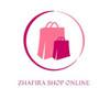 Zhafira Shop Online