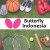 Butterfly Olahraga Indo