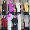 Grosirnya Hijab Jilbab