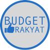 Sonny Budget Rakyat