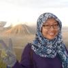 Dwi Aprilla Kartini
