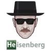Heisenberg Heisenberg