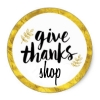 Givethanks Shop