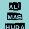 Ali Mashuda