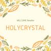 Holy Crystal