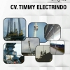 Timmy Electrindo