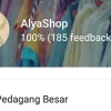 AlyaShop