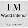 Woodenciptakarya Furn